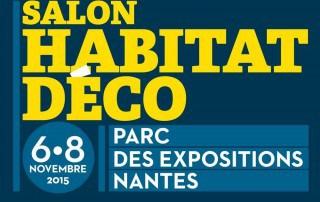Logo Habitat Nantes