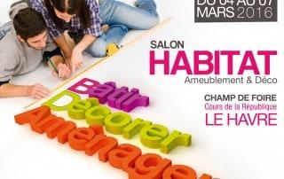 Salon HABITAT – Le Havre