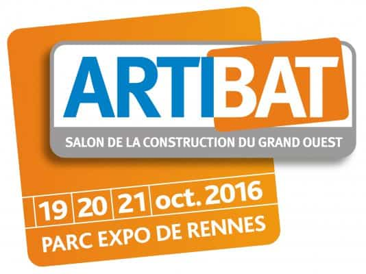 Salon Artibat 2016 à Rennes